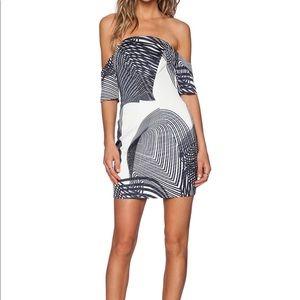 Keepsake Sublime Mini Dress